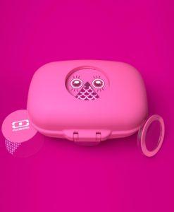 Monbento MB Gram snackbox madkasse - pink
