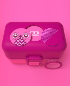 Monbento MB Tresor madkasse - pink