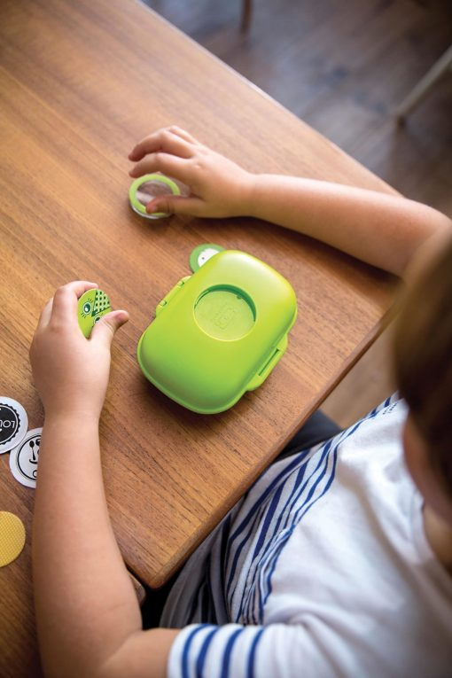 Monbento MB Gram snackbox sjov for børn