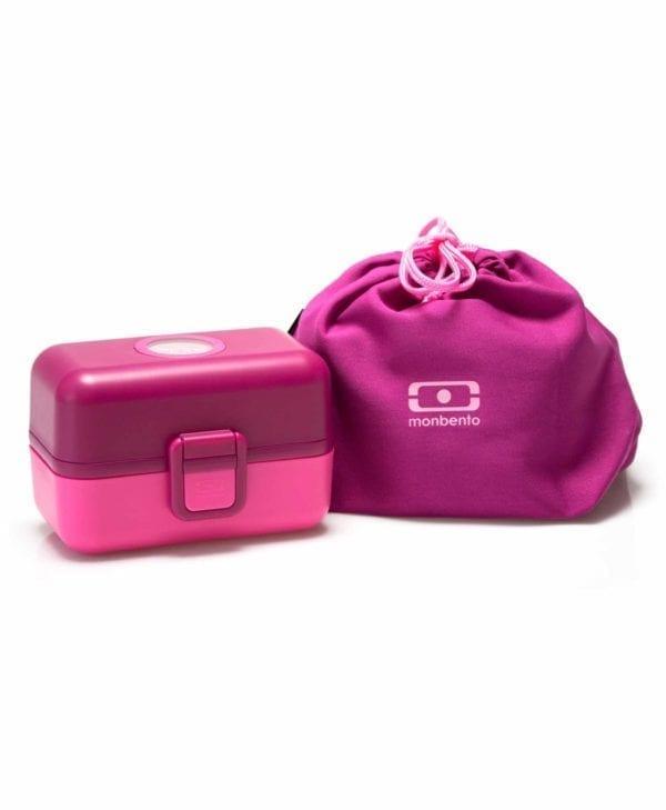 MB Pochette pink med Tresor