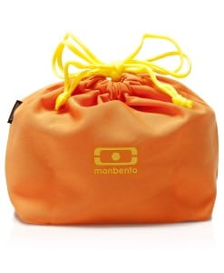 Monbento MB Pochette pose til madkasse - orange