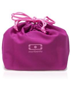 Monbento MB Pochette pose til madkasse - pink