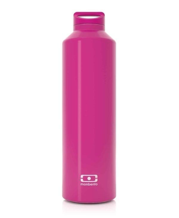 Monbento MB Steel termoflaske - pink
