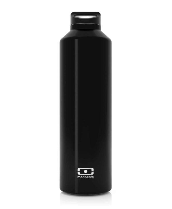 Monbento MB Steel termoflaske - sort