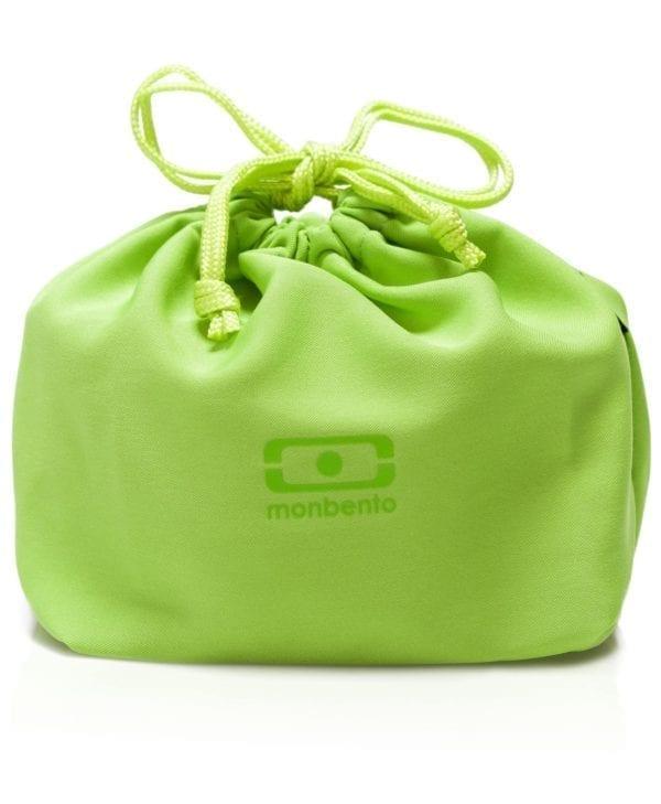 Monbento MB Pochette pose til madkasse - grøn