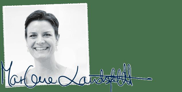Marlene Landsfeldt