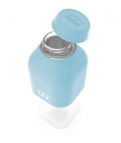 Monbento-lille-drikkedunk-i-farven-isblaa