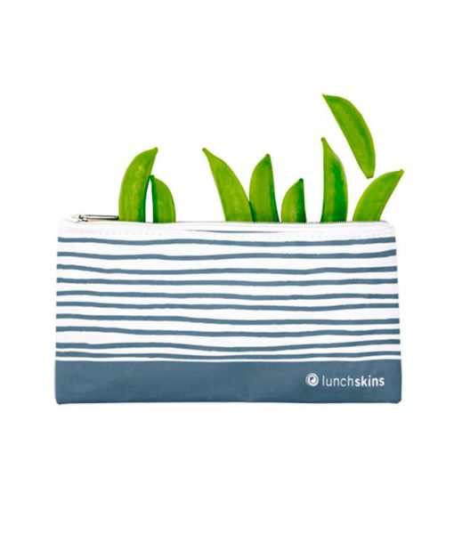 Lille-snackpose-med-grå-striber-og-lynlaas