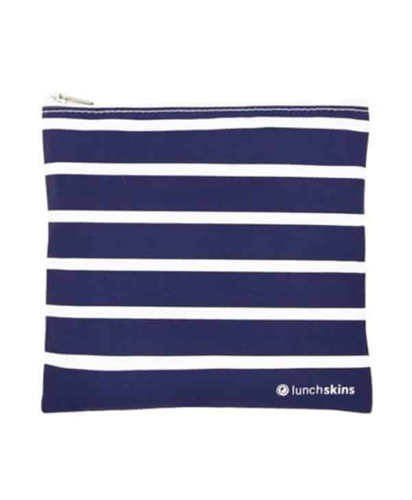 Praktisk-snackpose-med-lynlaas-og-navy-stripes