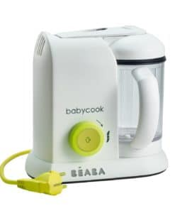Babycook - nem babymad