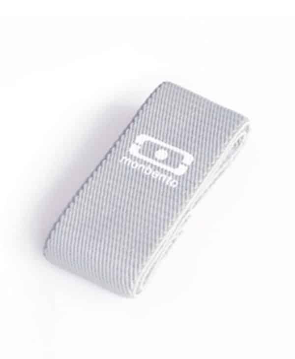 Ekstra elastik i lys grå til din MB Original madkasse