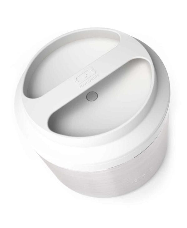 Monbento MB Element silver termomadkasse
