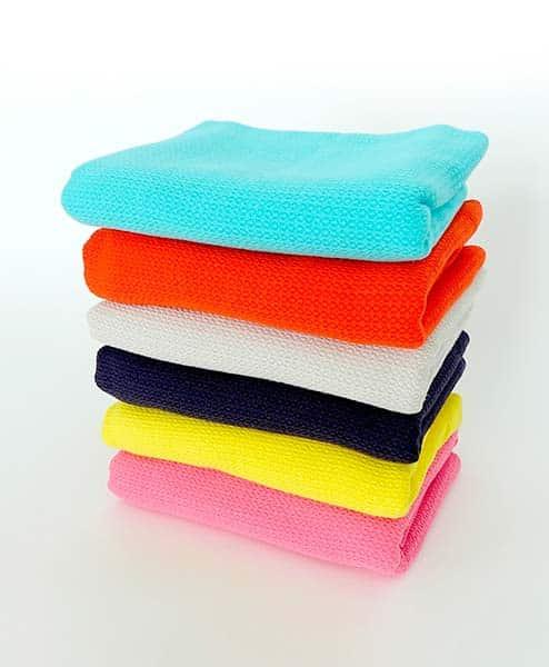 Håndklæder og badehåndklæder