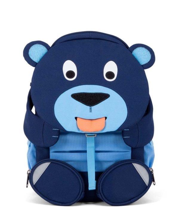 Affenzahn Bela Bjørn god rygsæk til børn