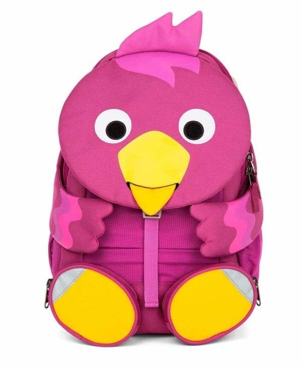 Affenzahn Bella Bird børnevenlig rygsæk
