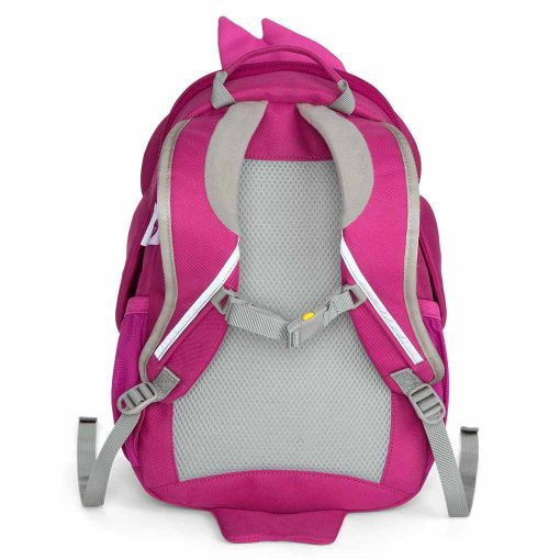 Affenzahn Bella Bird børnevenlig rygsæk med polstret ryg