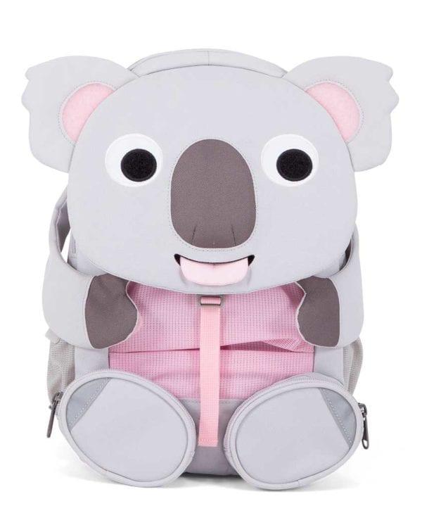 Affenzahn Koala rygsæk til børn - med god polstring
