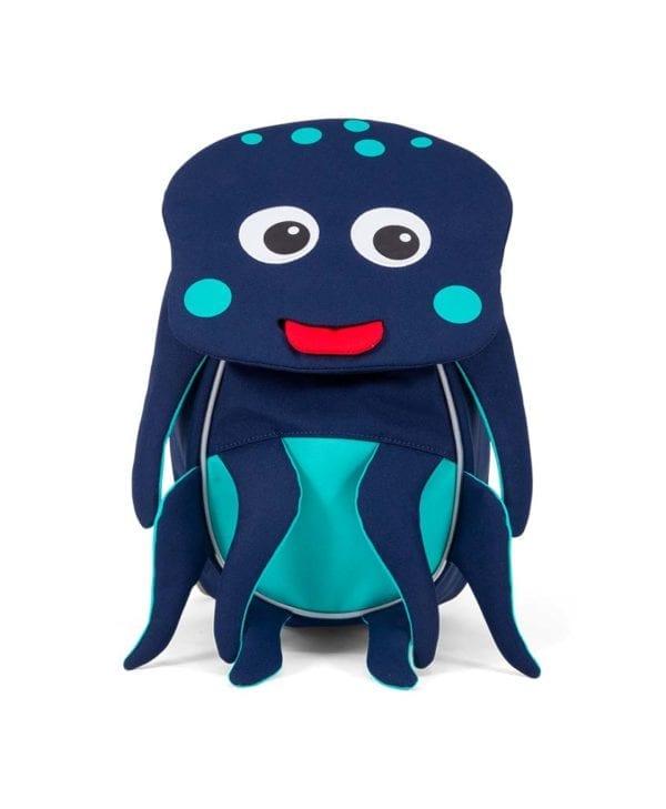 Affenzahn Oliver Octopus lille taske
