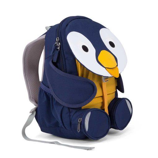Affenzahn Polly pingvin perfekt rygsæk til børn