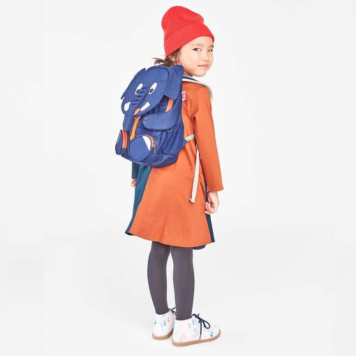 Affenzahn elefant rygsæk perfekt til børn