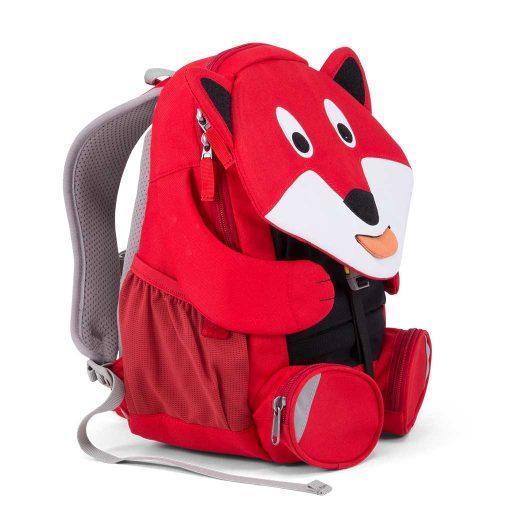 Affenzahn god rygsæk til børn fox