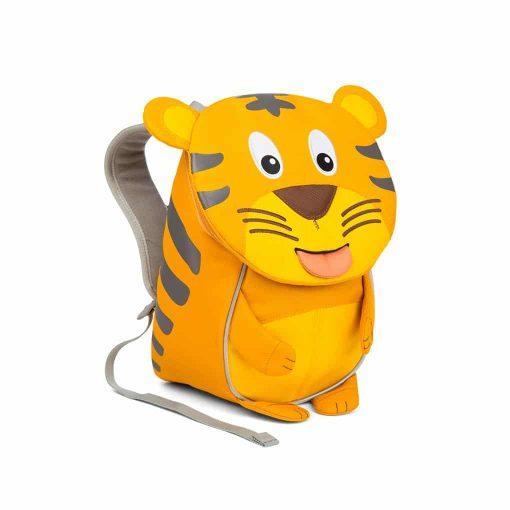 Affenzahn lille rygsæk gode skulderstropper tiger