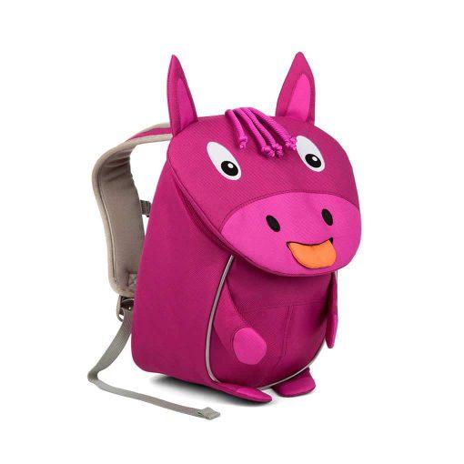 Affenzahn lille rygsæk hest Hanna Horse god til de mindste