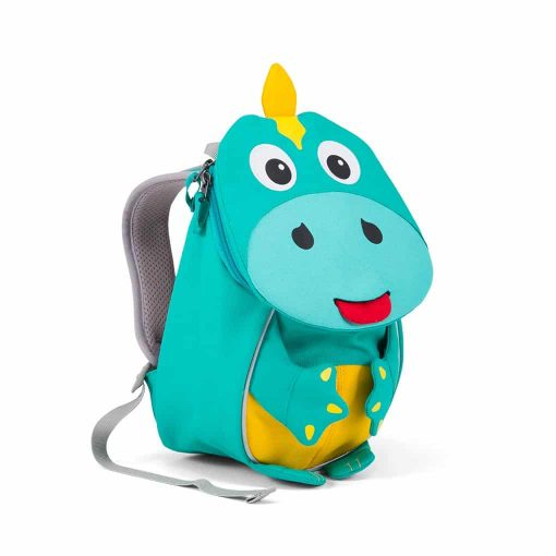 Affenzahn lille rygsæk med Daniel Dinosaur