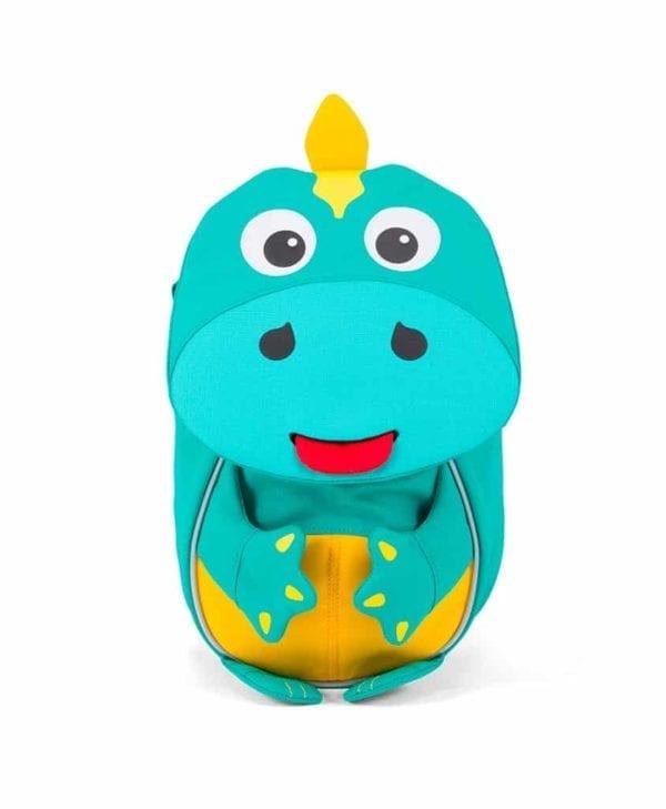 Affenzahn lille rygsæk med Dino
