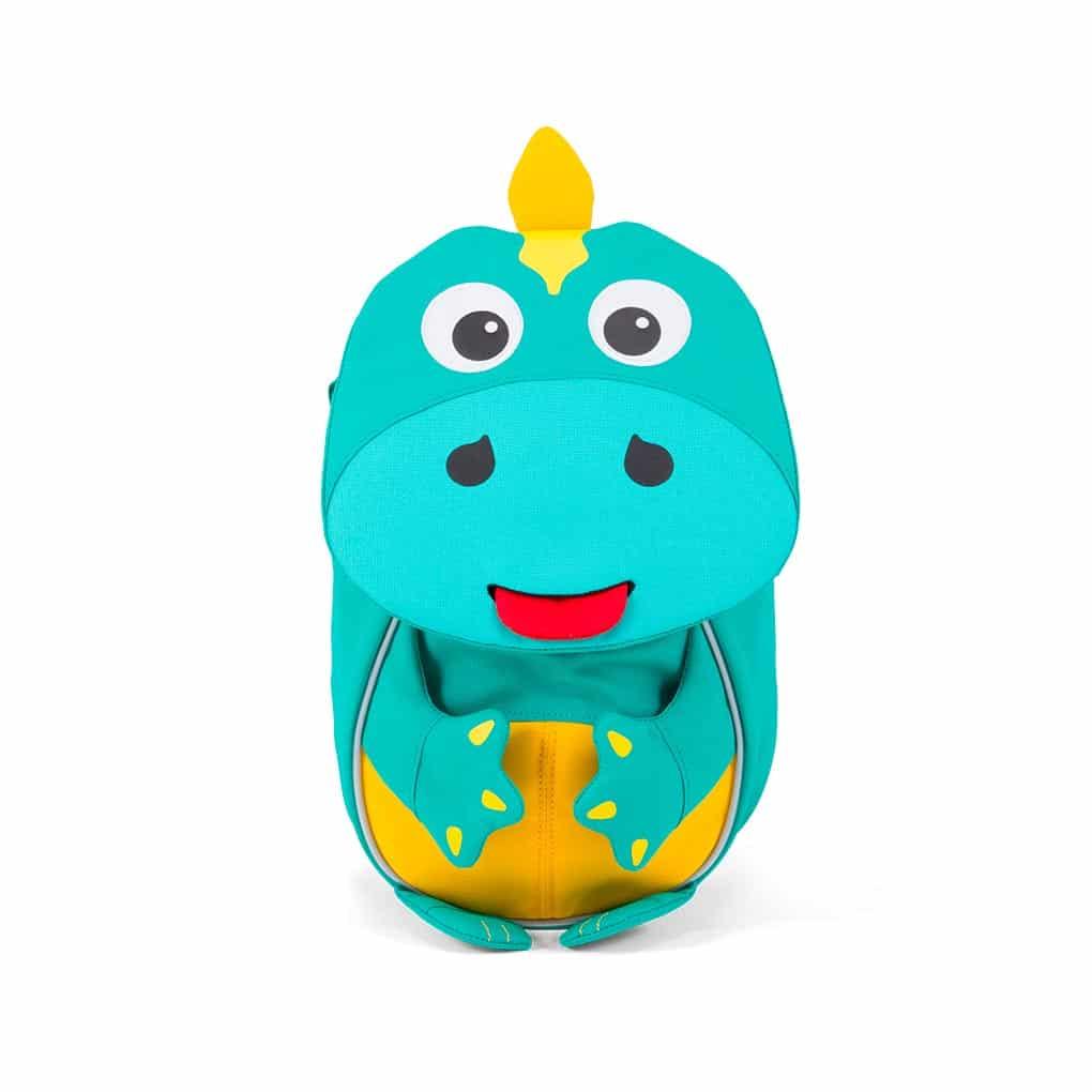 Image of Affenzahn - lille rygsæk til børn - Daniel Dinosaur