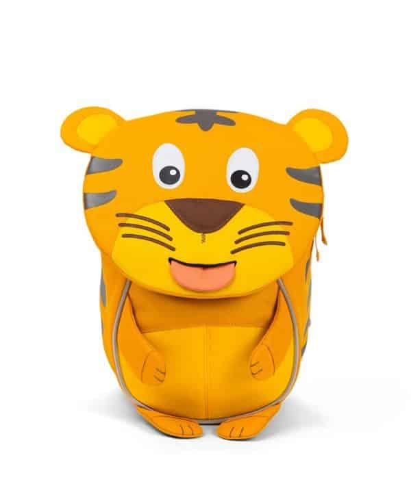 Affenzahn lille rygsæk med tiger