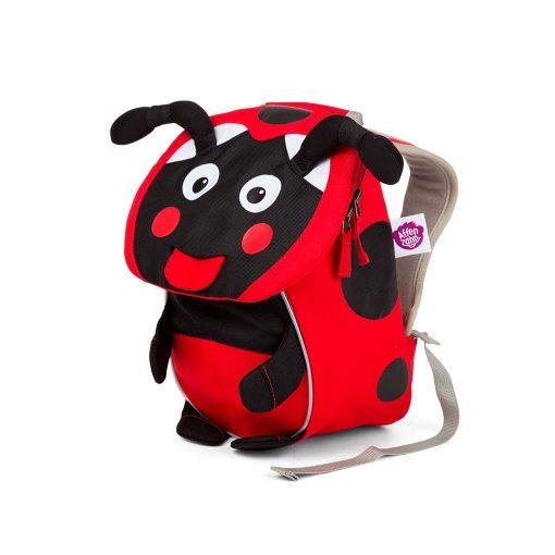 Affenzahn lille taske mariehøne ladybird - perfekt til vuggestuen