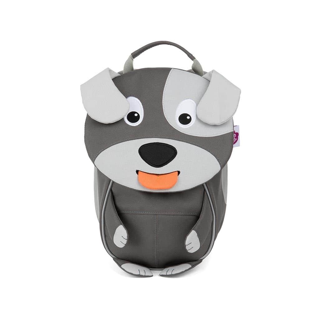 Image of Affenzahn - lille rygsæk til børn - Hugo Hund