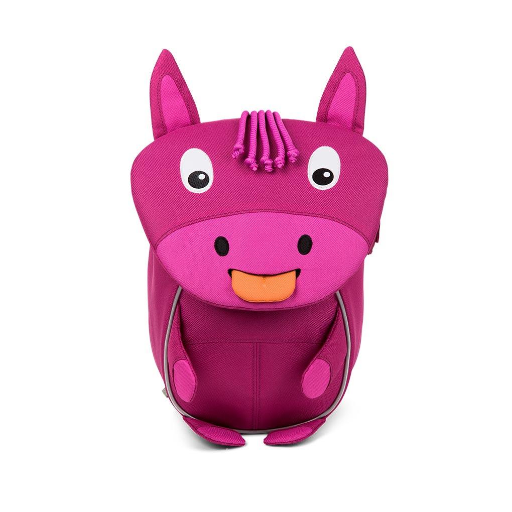 Image of Affenzahn - lille rygsæk til børn - Hanna Hest
