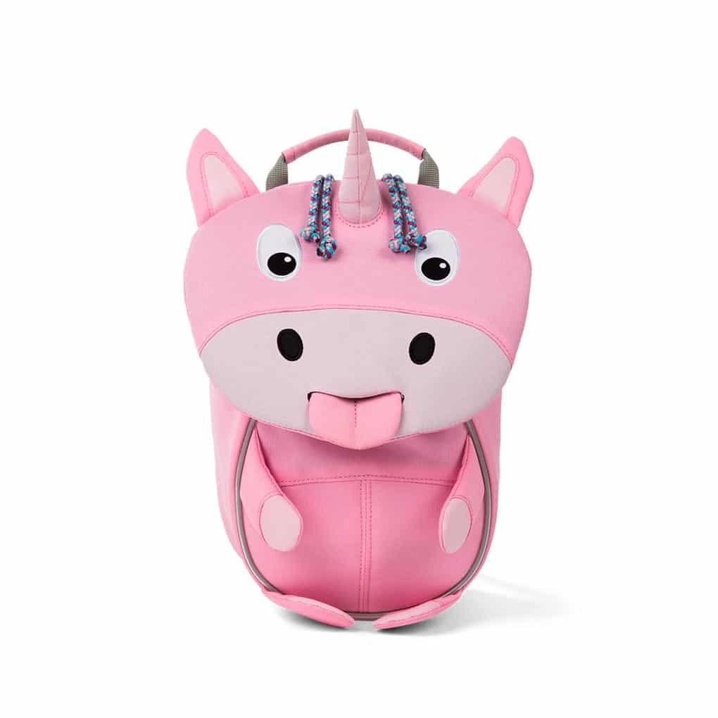 Image of Affenzahn - lille rygsæk til børn - Erna Enhjørning