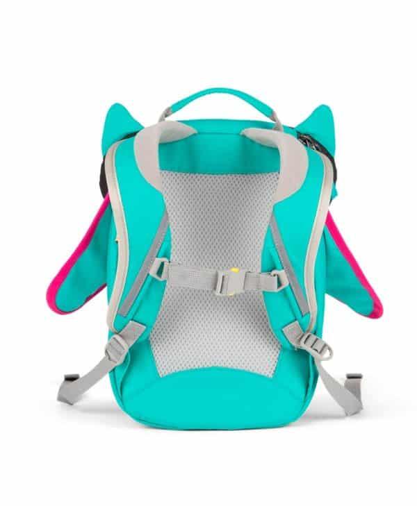 Affenzahn mini rygsæk til børn med sød ugle
