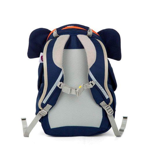 Affenzahn rygsæk perfekt til børn god støtte elias elefant