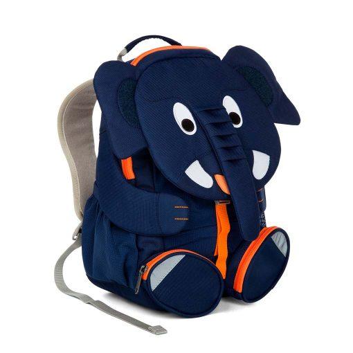 Affenzahn rygsæk perfekt til børn med god støtte elias elefant