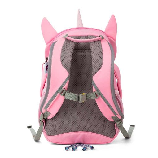 Affenzahn rygsæk til børn med god støtte Ursula enhjørning