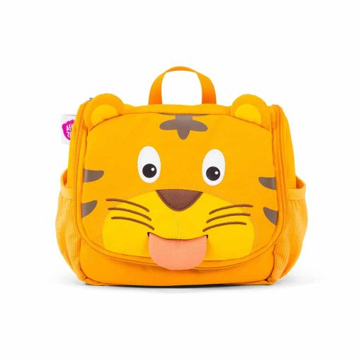 Affenzahn toilettaske til børn Timmy-Tiger