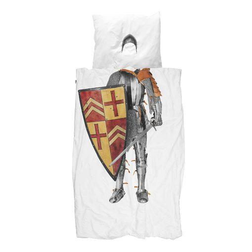 Snurk sengetøj sej ridder