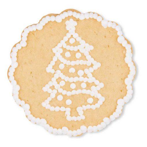 Stempeludstikkere Städter - juletræ