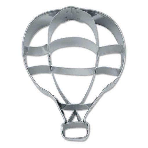 Kageudstikker Städter - 1 stk. luftballon - udstikker