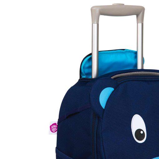 Affenzahn børne trolley god til rejser Bobo Bjørn