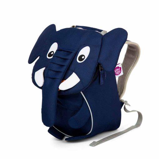 Affenzahn lille rygsæk med Emil elefant