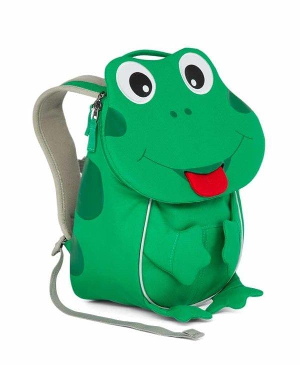 Affenzahn - lille rygsæk til børn - Finn Frø