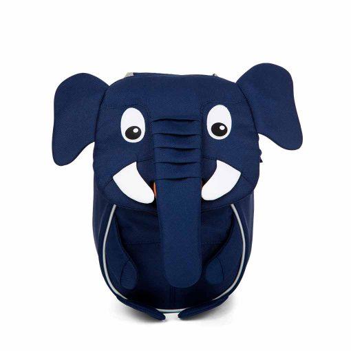 Affenzahn lille turtaske med Emil elefant