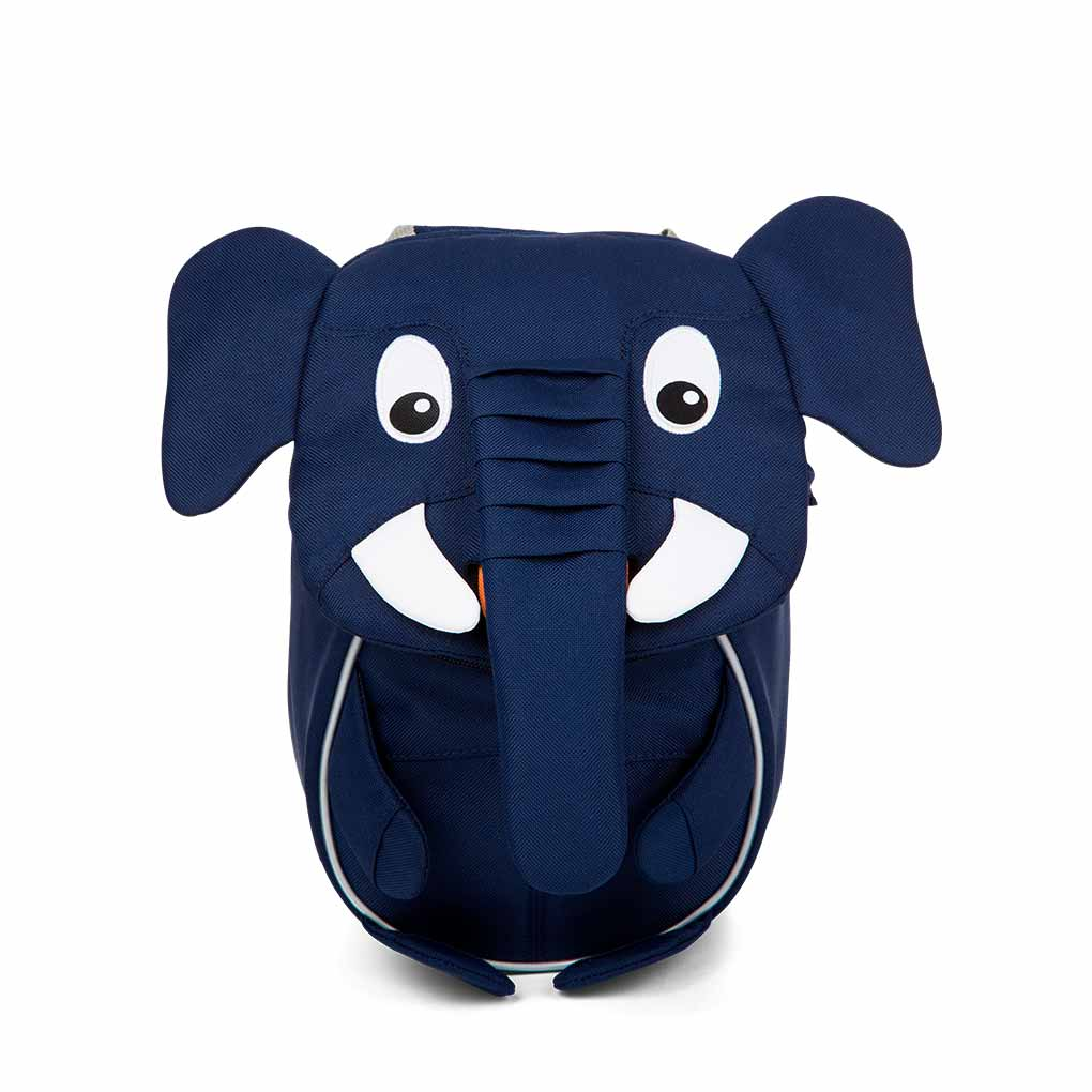 Image of Affenzahn - lille rygsæk til børn - Emil elefant