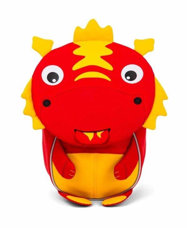 Affenzahn lille rygsæk til børn Dario Drage