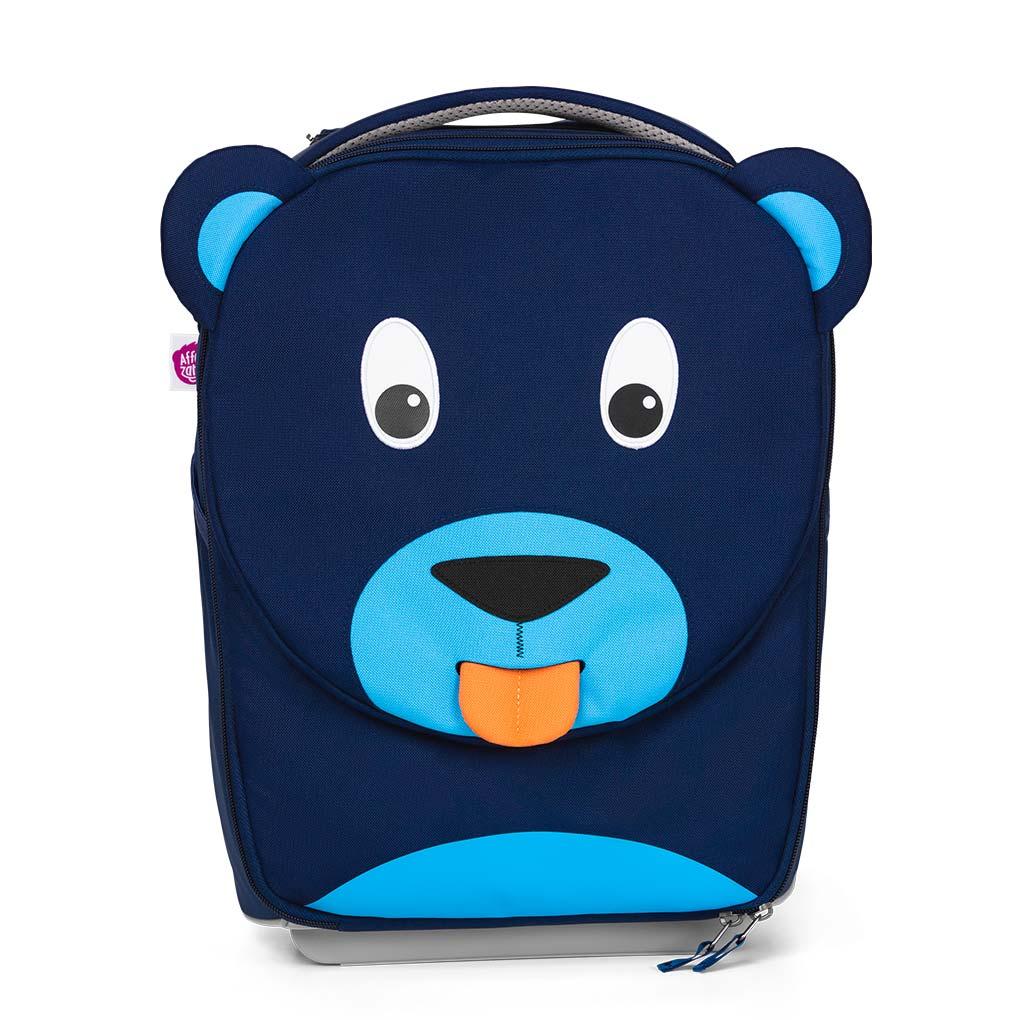 Image of Affenzahn - kuffert til børn - Bobo Bjørn